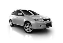Used SUV's