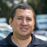 Ricardo Pavon - Victoria