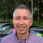 Todd Martin - North Vancouver