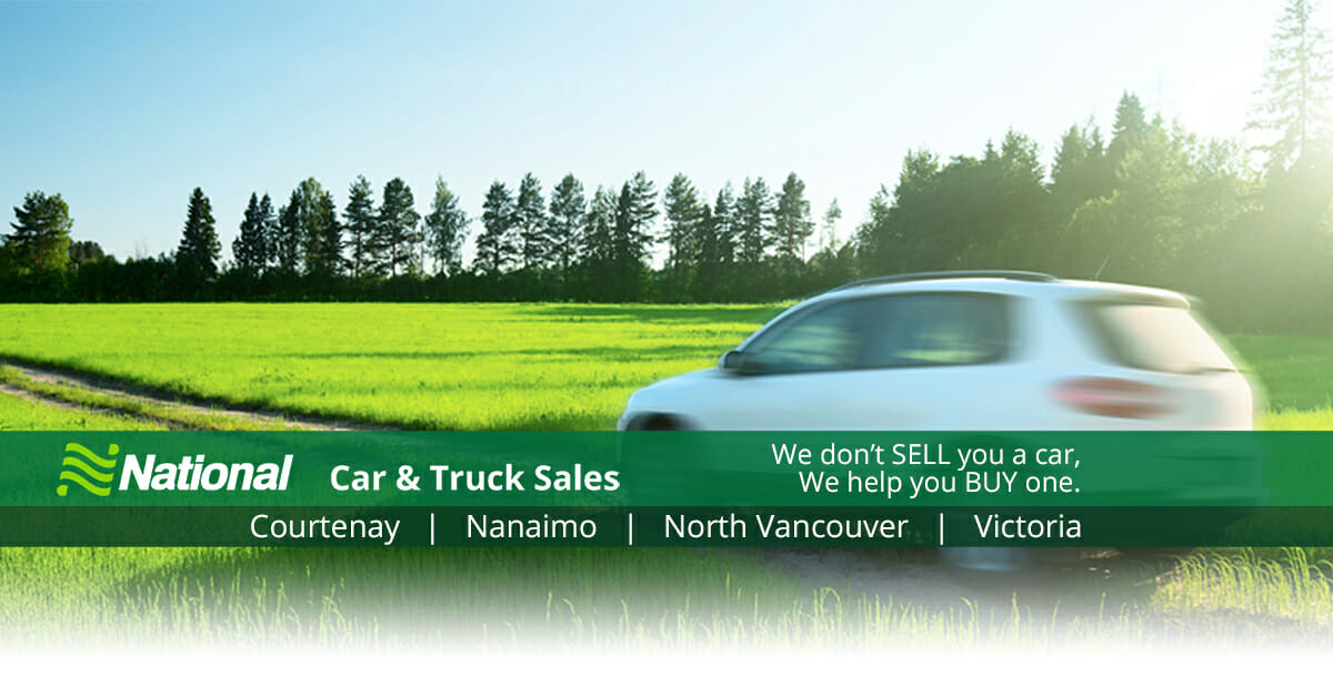 Buy Used Cars In Nanaimo Bc National Car Truck Sales Nanaimo