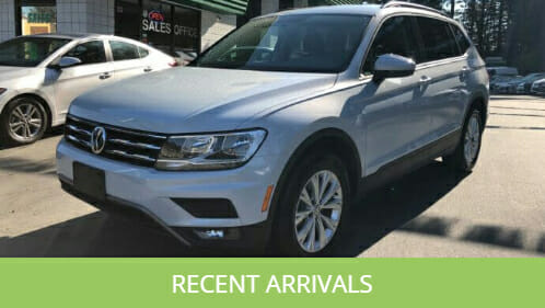 North Vancouver Used Car Dealership National Car Truck Sales