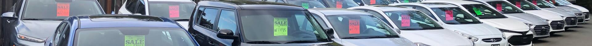 National Car & Truck Sales Victoria